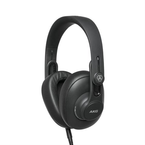Akg K361 Over-ear, Closed-Back, Foldable Studio Headphones