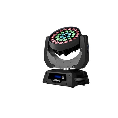 Color Imagination SI-061 Ledzoom 360 Moving Wash Spot