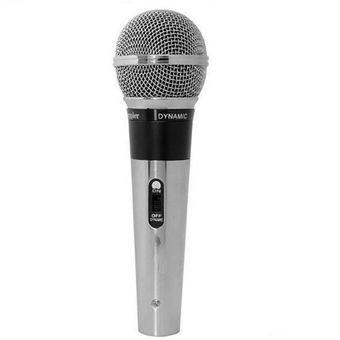 Doppler D-605 Cardioid Dynamic Microphone