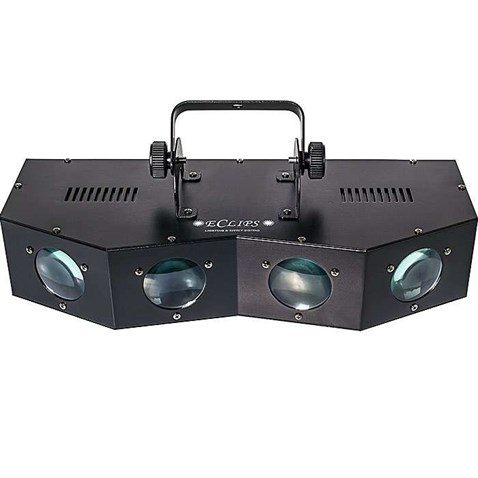 Eclips Cross Led 3x15 Watt DMX Efekt Işık
