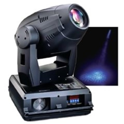 Eclips Planet-1200 24 Kanal 5x2 Gobo Prizmalı 1200W Moving Head Spot