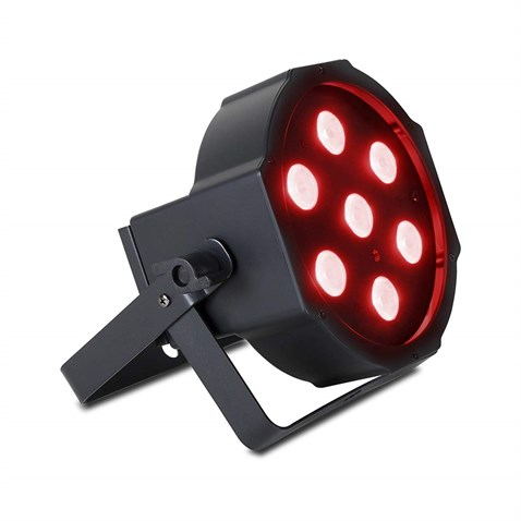 Martin Thrill Compact Par Mini 7 x 3W RGB Led Par Işık