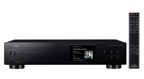 Pioneer N-50 AE Network Audio Player