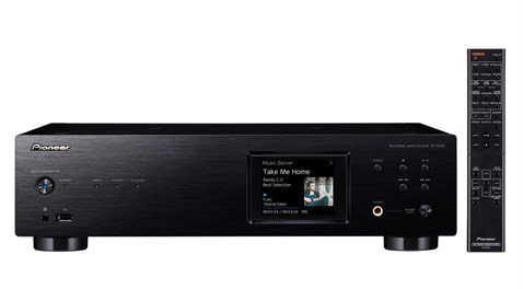 Pioneer N-70 AE Network Audio Player