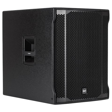 Rcf SUB 905-AS II 15 inç 1100 Watt RMS Aktif Subbass